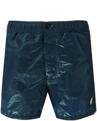 Stone Island Iridescent Swim Shorts