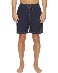 Nautica Large J Class Trunk Swimwear