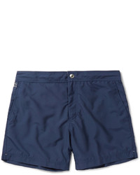 Brunello Cucinelli Mid Length Swim Shorts
