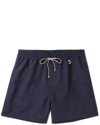 Loro Piana Mid Length Swim Shorts