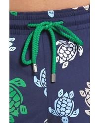 49fdb83015 Vilebrequin Moorise Turtle Swim Trunks, $280 | Nordstrom | Lookastic.com