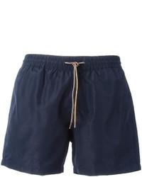 Paul Smith Plain Swim Shorts