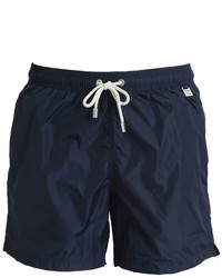 MC2 Saint Barth Supreme Pantone Microfiber Swimshorts