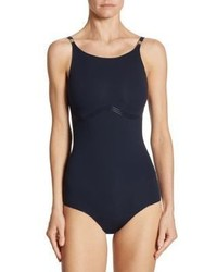 Wolford One Piece Forming Swim Body Swimsuit