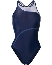 adidas by Stella McCartney Open Back Swimsuit