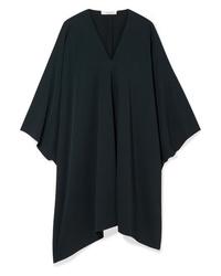 The Row Iona Stretch Crepe Dress
