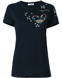 Valentino Heart T Shirt