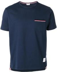 Thom Browne Pocket T Shirt