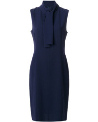 Scarf neck tank dress medium 5275762