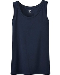 Uniqlo Supima  Cotton Tank Top