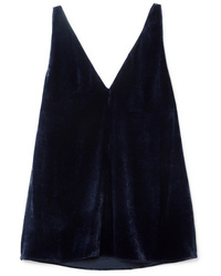 Stella McCartney Velvet Tank
