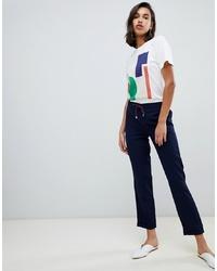 Vero Moda Drawstring Relaxed Trouser
