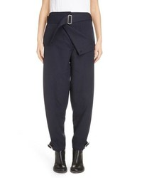 JW Anderson Fold Front Utility Pants