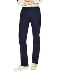 Boden Richmond Stretch Cotton Trousers