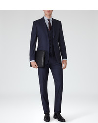 Reiss Garda Peak Lapel Suit
