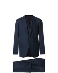 Caruso Three Piece Suit