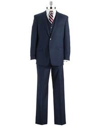 Lauren Ralph Lauren Wool Three Piece Suit