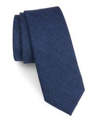 1901 Bloodstone Tie