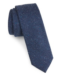 The Tie Bar Bear Lake Solid Tie