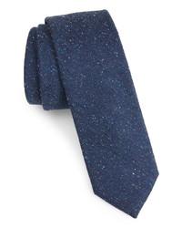 The Tie Bar Bear Lake Solid Tie