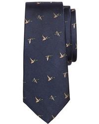 Brooks Brothers Mallard Silk Tie