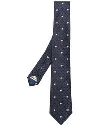 Checked tie medium 4355190