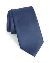 Calibrate Clara Solid Silk Tie