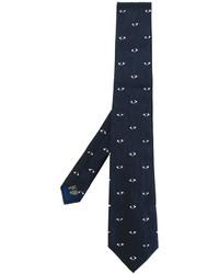 Kenzo Multi Eye Tie
