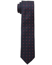 Cufflinks Inc. Star Warstm Storm Trooper Micro Dot Silk Tie Ties