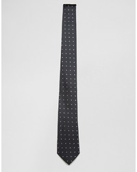 Original Penguin Tie In Pink Polka
