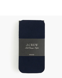 J.Crew Opaque Tights