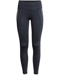 H&M Sports Tights