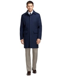 Brooks Brothers Brooksstorm Trench