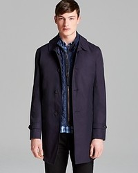 Burberry London Netherby Convertible Trench