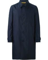 Canali Classic Raincoat