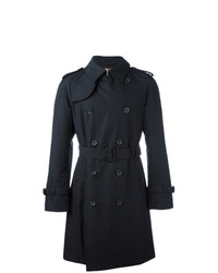 Classic trench coat blue medium 7131171