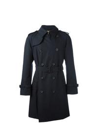 Classic trench coat blue medium 7131171