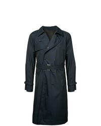 Zambesi Double Breasted Classic Trench Coat