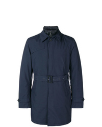 Herno Fitted Trench Coat