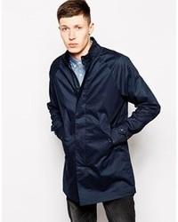 Ben Sherman Harrington Mac Jacket