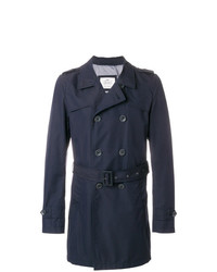 Herno Mid Length Trench Coat
