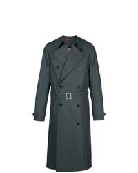 Loveless Oversized Double Breasted Coat