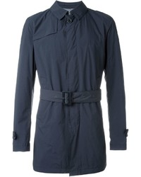 Herno Padded Trench Coat
