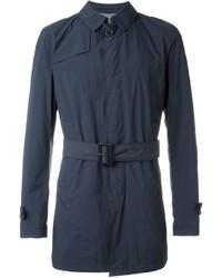 Padded trench coat medium 443082