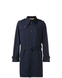 Short trench coat medium 7638546