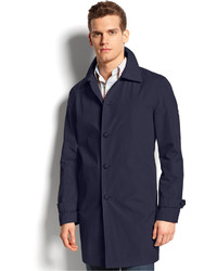 Tommy Hilfiger Single Breasted Raincoat