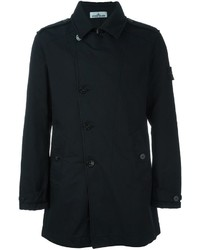 Stone Island Short Trench Coat