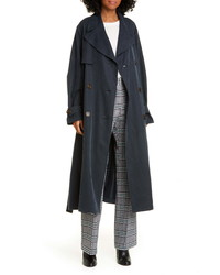 See by Chloe Trench Coat