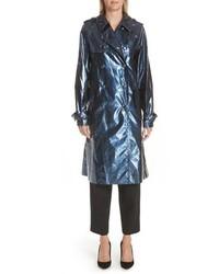 Marc Jacobs Waterproof Trench Coat