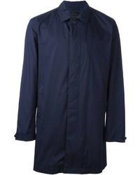 Z Zegna Classic Raincoat